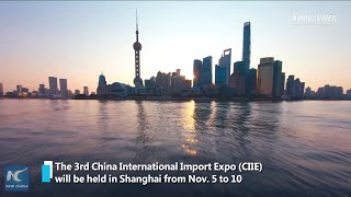 First-timers at CIIE eye smart sector of Chinese market