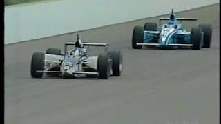 Fórmula Indy 2000 - 500 milhas de Indianápolis - Compacto - BAND