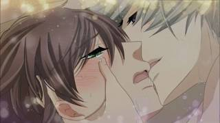 Junjou Romantica act 46 [manga speed paint]