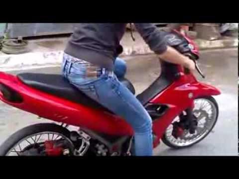 Difficile d 39 apprendre conduire une moto pour un troll - Apprendre a dessiner une moto ...
