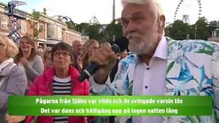 Hasse Andersson - Guld och gröna skogar - Lotta på Liseberg (TV4)