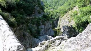 Jaujac et Monts D'Ardeche 2013