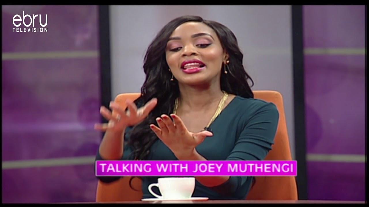 Joey muthengi dating