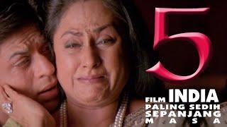 Siapin tisu,,, ini 5 film india tersedih sepanjang masa! ada yang belum nonton???