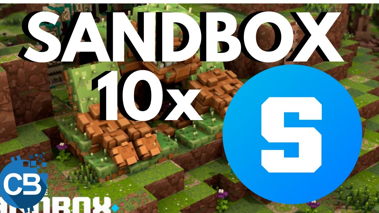 Download Why I am ALL IN on SANDBOX! $SAND