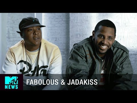 Download Youtube: Fabolous & Jadakiss on 'Soul Food Music' vs. 'Microwavable Music' | MTV News