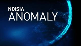 Noisia - Anomaly (Outer Edges)