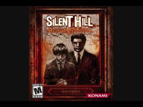 Silent Hill: Homecoming [Music] - One More Soul To The Call