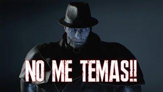 ¿Qué podemos hacer ante Mr. X? Zonas Seguras, Despistarle, Tumbarle - Resident Evil 2 Remake