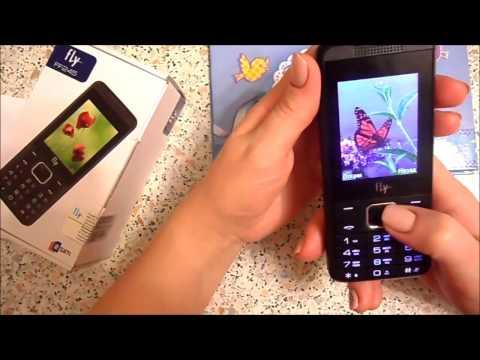 Купить телефоны Fly, цены на мобильные телефоны Флай