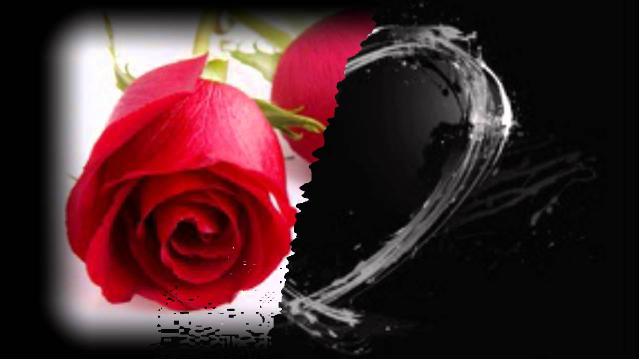 Красивые песни о любви - Я останусь на твоих губах ...