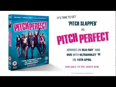 Pitch Perfect Cup Song Tutorial