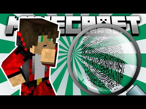 Minecraft: Detective Dan | I Never Liked Tommy! (Custom Map)