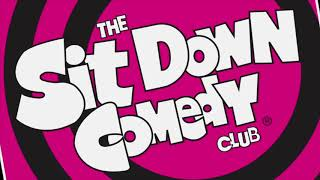 Dwayne Perkins The Sit Down Comedy Club - Brisbane