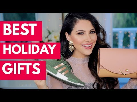 BEST HOLIDAY GIFT GUIDE 2018 | CHRISTMAS PRESENTS FOR ANY BUDGET Mp3