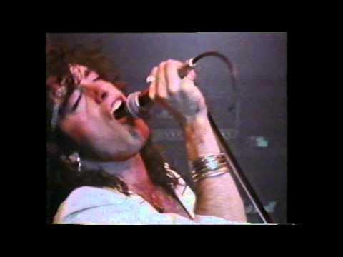 Tredegar - Duma , 1986 Live video , 720p