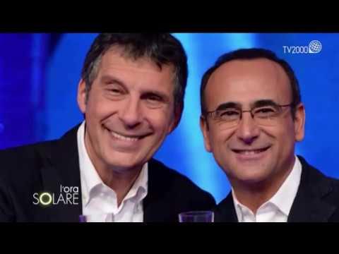 Fabrizio Frizzi, quando l'amicizia è un sorriso che non si dimentica