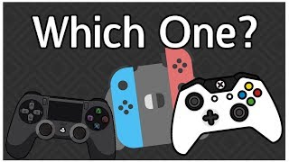 Which Console Should You Buy In 2018? - Vezerlo