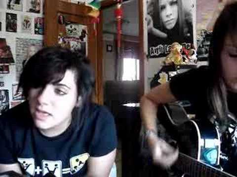 Anywhere - Evanescence (Acoustic Cover)