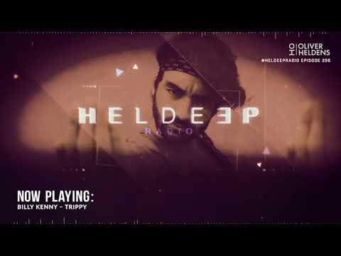 Oliver Heldens - Heldeep Radio #206