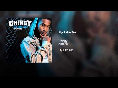 Fly Like Me