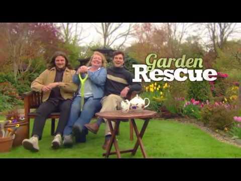Garden Rescue - Show Promo Trailer | Inside Outside