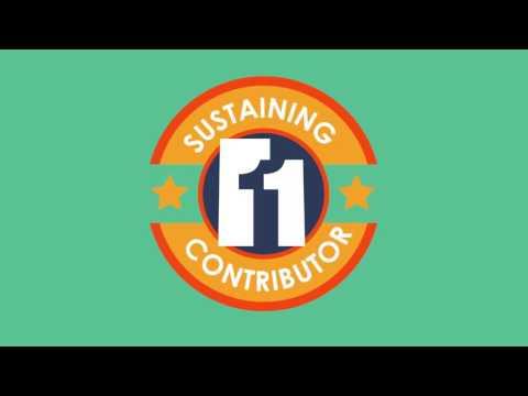 KBYU 11 Member Card Commercial