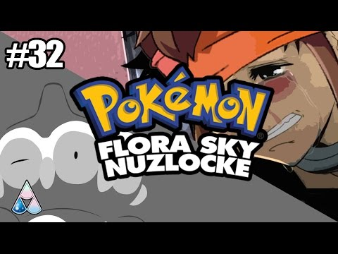 ¡Pokémon: Flora Sky Nuzlocke! - Episodio 32: Adiós vaquero.