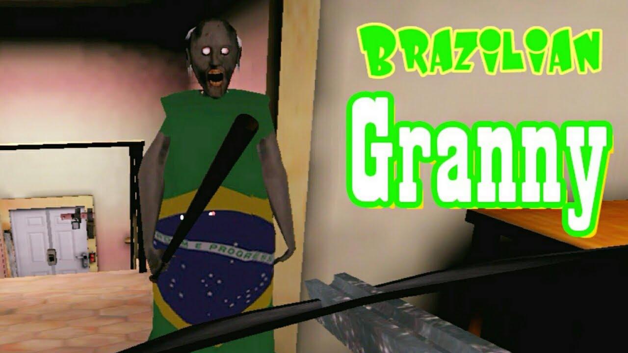 Granny channel com