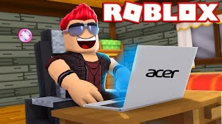 🔥 TECHNOLOGY HADESIAKA MODE! | ROBLOX #219