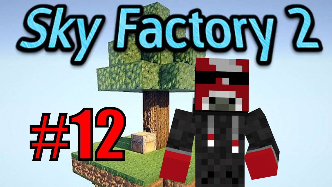 how to make enderpearl farm in skyfactory 3