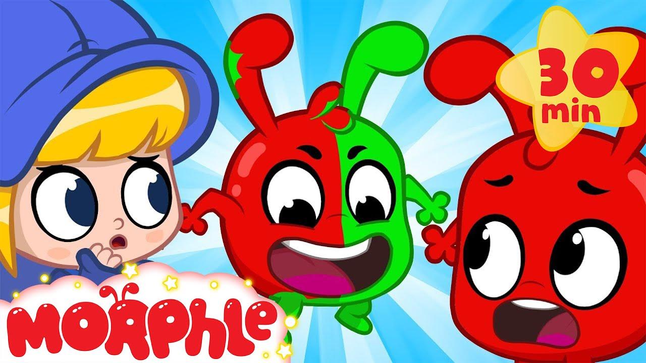 Red Orphle Returns Mila And Morphle Brand New Cartoons For Kids Morphle Tv Youtube Morphle tv creates on average 16 new. red orphle returns mila and morphle brand new cartoons for kids morphle tv