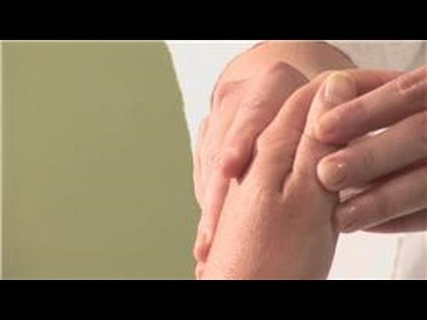 Acupressure Treatments : Acupressure Points for Headache Relief
