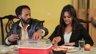 Bekenat Mekakel - Part 58 | Ethiopian Drama