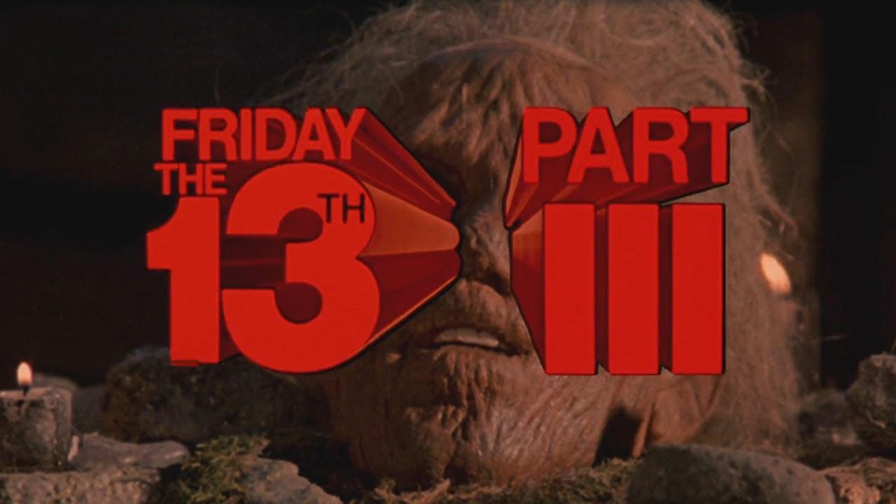 13th Cast Friday