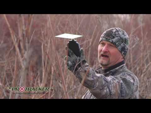 ProTracker Deer Hunt
