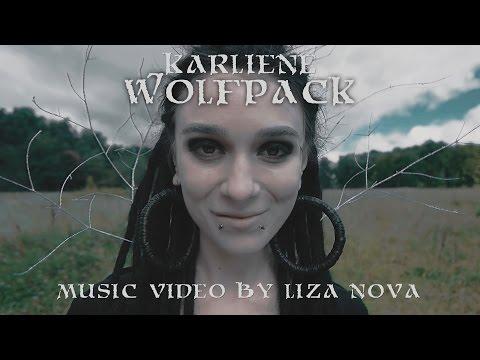 Karliene - Wolfpack Music Video by Liza Nova