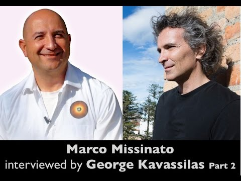 Marco Missinato interviewed by George Kavassilas - Part 2