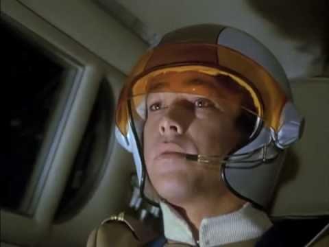 UFO TV    Flightpath   No 1