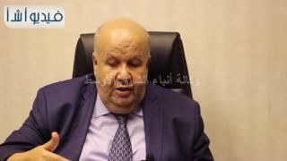 بالفيديو .. رئيس المؤسسة الليبية للاستثمار:نطالب الحكومة المصرية بتمكين استثمارتنا
