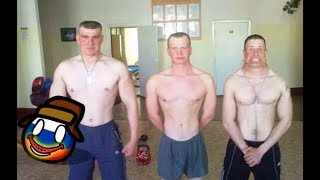 Приколы в армии России ★ Веселая армия #1