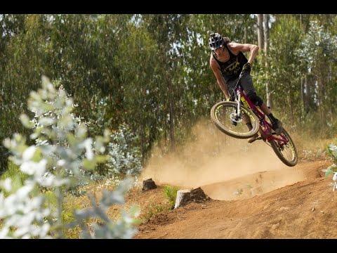 Josh 'Ratboy' Bryceland: Madeira Dreamin'
