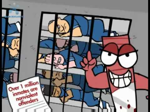 The United States Of Incarceration