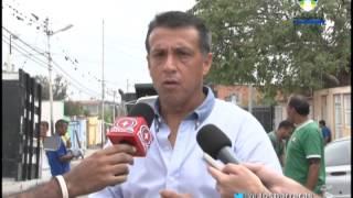 Alcaldía de Palavecino asfalta calle La Manga de Los Rastrojos