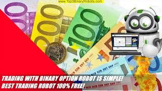 Auto Trading Robot ATR €1215 In 16 Minutes  - Binary Options In Review