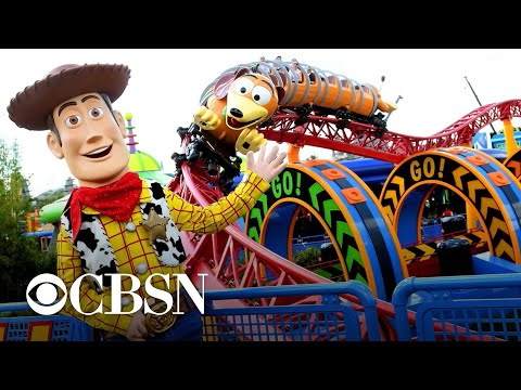 DC - Disney Is Changing Policy To Ban Certain Behaviors at Theme Parks