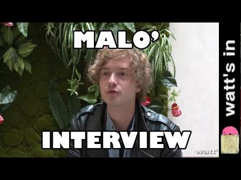 Malo'  : Be / Etre Interview Exclu