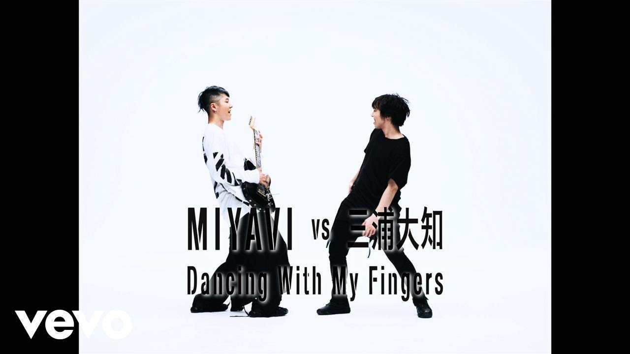 Miyavi S Top 5 Tips For Guitarists The Distance Between You And