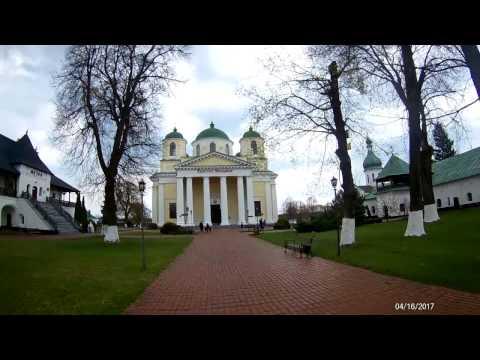 Очаровательная Десна. Новгород-Северск.