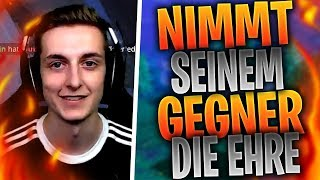 PAIN nimmt dem Gegner die Ehre | APORED sprengt sich | Fortnite Highlights Deutsch